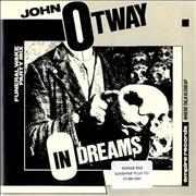 Click here for more info about 'John Otway - In Dreams'