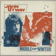 Click here for more info about 'John Otway - Middle Of Winter'