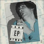 Click here for more info about 'John Otway - The John Otway EP'