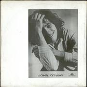 Click here for more info about 'John Otway - Where Did I Go Right ?'