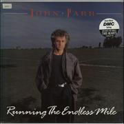 Click here for more info about 'John Parr - Running The Endless Mile'