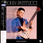 Click here for more info about 'John Patitucci - John Patitucci'