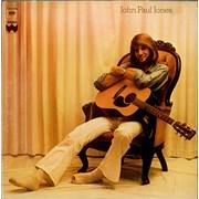 Click here for more info about 'John Paul Jones - John Paul Jones'