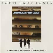 Click here for more info about 'John Paul Jones - Scream For Help'