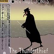 Click here for more info about 'John Paul Jones - The Thunderthief'