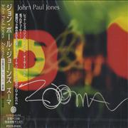 Click here for more info about 'John Paul Jones - Zooma'