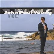 Click here for more info about 'John Paul Young - In Too Deep'