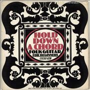 Click here for more info about 'John Pearse - Hold Down A Chord - Folk Guitar For Beginners'