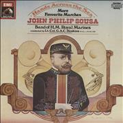 Click here for more info about 'John Philip Sousa - Hands Across The Sea - More Favourite Marches'