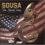 Click here for more info about 'John Philip Sousa - Sousa - The March King'