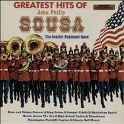 Click here for more info about 'John Philip Sousa - The Greatest Hits Of John Philip Sousa'