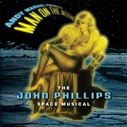 Click here for more info about 'John Phillips - Andy Warhol Presents Man On The Moon'