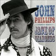 Click here for more info about 'John Phillips - Jack Of Diamonds'