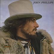 Click here for more info about 'John Phillips - John Phillips'