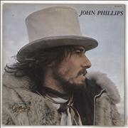 Click here for more info about 'John Phillips - John The Wolfking Of L.A.'