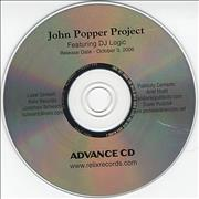 Click here for more info about 'John Popper Project - John Popper Project'