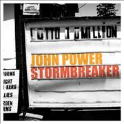Click here for more info about 'John Power - Stormbreaker'