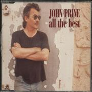 Click here for more info about 'John Prine - All The Best'