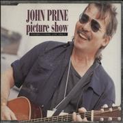 Click here for more info about 'John Prine - Picture Show'