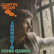 Click here for more info about 'John Quinn - Country Dream'