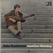 Click here for more info about 'John Renbourn - Another Monday - 2nd'