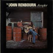 Click here for more info about 'John Renbourn - Sampler'