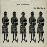 Click here for more info about 'John Renbourn - Sir John Alot Of ... - 1st'