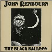 Click here for more info about 'John Renbourn - The Black Balloon'