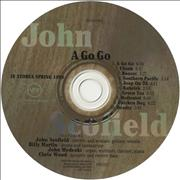 Click here for more info about 'John Scofield - A Go Go'