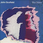 Click here for more info about 'John Scofield - Blue Matter'