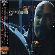 Click here for more info about 'John Scofield - Bump'