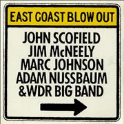 Click here for more info about 'John Scofield - East Coast Blow Out'