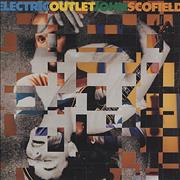 Click here for more info about 'John Scofield - Electric Outlet'