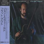 Click here for more info about 'John Scofield - Flat Out'