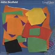Click here for more info about 'John Scofield - Loud Jazz'