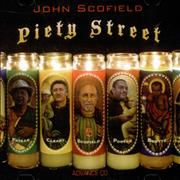 Click here for more info about 'John Scofield - Pietry Street'
