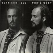 Click here for more info about 'John Scofield - Who's Who?'