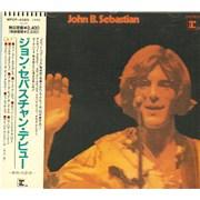 Click here for more info about 'John Sebastian - John B. Sebastian'