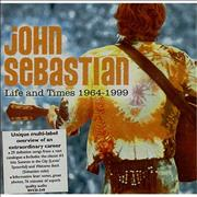 Click here for more info about 'John Sebastian - Life And Times 1964-1999'
