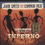 Click here for more info about 'John Smith And The Common Men - Sounds From The Inferno'