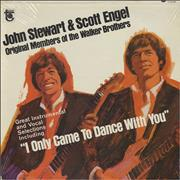 Click here for more info about 'John Stewart & Scott Engel - I Only Came To Dance With You'
