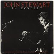 Click here for more info about 'John Stewart - In Concert'