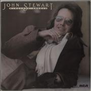Click here for more info about 'John Stewart - Wingless Angels'