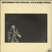 Click here for more info about 'John Surman - Live At Moers Festival'