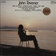 Click here for more info about 'John Tavener - Ikon Of Light / Funeral Ikos / Carol: The Lamb'