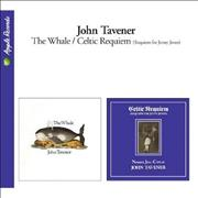 Click here for more info about 'John Tavener - The Whale + Celtic Requiem'