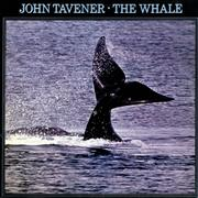Click here for more info about 'John Tavener - The Whale - Ring O' Issue + Deletion Hole'