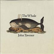 Click here for more info about 'John Tavener - The Whale - Sealed'