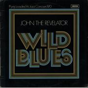Click here for more info about 'John The Revelator - Wild Blues - 1st'