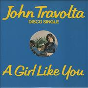 Click here for more info about 'John Travolta - A Girl Like You'